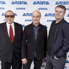 Sony Music Relaunches Arista Records With Hitmaker David Massey Photo