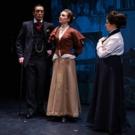 BWW Review: Sherlock With a Twist: MISS HOLMES