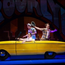 BWW Review: THE FLAMINGO KID at Hartford Stage Photo