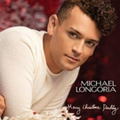 Michael Longoria Releases Music Video In Support Of His Christmas Album Photo