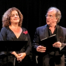 Photo Flash: Stars Turn Out For Benefit Reading of Noel Coward's TONIGHT Photo