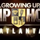 First Look - New Season of WEtv's GROWING UP HIP HOP ATLANTA, Premiering 1/11