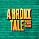 Tickets On Sale for A BRONX TALE Jan. 9 Photo