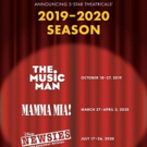 5-STAR THEATRICALS Announces THE MUSIC MAN, NEWSIES and More