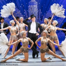 AN AMERICAN IN PARIS Coming to Fox Cities P.A.C. This February