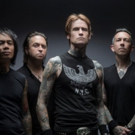 Buckcherry's 8th Studio Album 'Warpaint' Available for Pre-Order