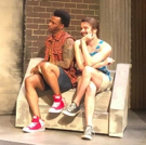 BWW Review: HIT THE WALL at Pandora Productions Photo