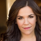 Tony Award Winner Lindsay Mendez Headlines Feinstein's at the Nikko Photo