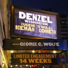 The Box Office is Now Open for Denzel Washington's Broadway Return in THE ICEMAN COMETH