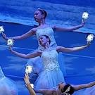 Pennsylvania Academy of Ballet Society presents The NUTCRACKER Photo