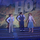 VIDEO: Corbin Bleu And Company Perform 'Good Morning' From SINGIN' IN THE RAIN at The Video