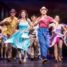 BWW Review: ON YOUR FEET! Electrifies Audiences at The Hobby Center Photo
