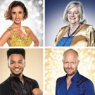 STRICTLY COME DANCING Announces Christmas Special Lineup
