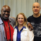 Photo Flash: Meet the Cast and Creative Team of LONESOME BLUES Photo