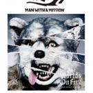 Man With A Mission 'The World's On Fire' Album Out Now