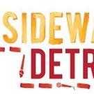 Detroit's Sidewalk Festival Kicks Off 6th Year this August