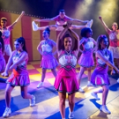 Photo Flash: First Look at The British Theatre Academy's Production of BRING IT ON at Southwark Playhouse