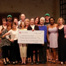 Greater Boston Stage Company Announces $15,000 Gift To Dana-Farber