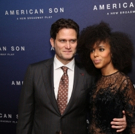 BWW TV: Kerry Washington, Steven Pasquale & More Celebrate Opening Night of AMERICAN SON!