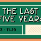 THE LAST FIVE YEARS Opens at Le Petit Theatre Photo