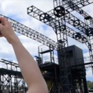 VIDEO: Watch the Muny's Light Bridge Installation