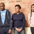 Photo Flash: Inside Rehearsal For the UK Tour of NOUGHTS & CROSSES