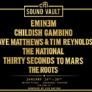 Live Nation Powers Intimate Performances by Thirty Seconds to Mars, Eminem & Many Mor Photo
