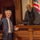 Louis Gossett Jr. Joins Matthew Modine in Legal Drama FOSTER BOY Photo