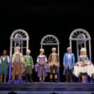 BWW Review: Ford's Theatre's JEFFERSON'S GARDEN Offers a Cursory Glance at an America Photo