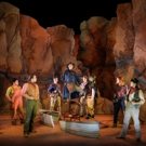 BWW Review: MEN ON BOATS at Strand Theater Photo