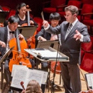 Philadelphia Youth Orchestra Presents Opening Concert, 11/4