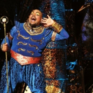 Trevor Dion Nicholas Will Join ALADDIN National Tour as Genie at Pittsburgh Stop