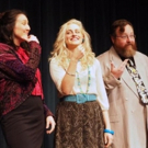 BWW Review: AS YOU LIKE IT at Camarillo Skyway Playhouse