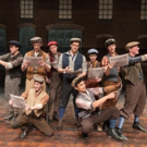 Review Roundup: NEWSIES at Pioneer Theatre Company Photo