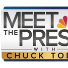 MEET THE PRESS WITH CHUCK TODD Is #1 Across The Board For Seventh Straight Week
