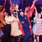 NJPAC Presents National Dance Institute's HARLEM NIGHT SONG