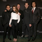 Photo Coverage: BURN THIS Celebrates Opening Night on the Red Carpet!