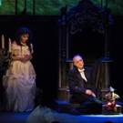 BWW Review: THE PHANTOM OF THE OPERA at ARTS Theatre Photo