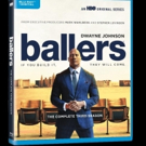 BALLERS: The Complete Third Season Now Available for Digital Download
