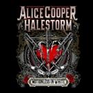 Alice Cooper, Halestorm Announce Co-Headline Amphitheater Tour