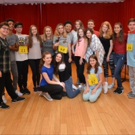 Photo Coverage: Inside the Rehearsal Room with THE 25TH ANNUAL PUTNAM COUNTY SPELLING BEE