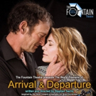 ARRIVAL & DEPARTURE Love Story to Star Married Deaf Actors Troy Kotsur and Deanne Bra Photo