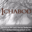 Michigan Shakespeare Festival Announces Cast for October 28th's ICHABOD
