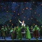 BWW Review: European Premiere of SOMETHING ROTTEN at Wermland Opera Photo