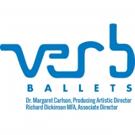 Verb Ballets Summer Series Kicks Off Photo