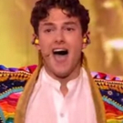 VIDEO: JOSEPH AND THE AMAZING TECHNICOLOR DREAMCOAT Explodes Onto the Britain's Got Talent Stage