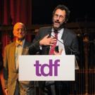 Photo Flash: TDF Honors Tony Kushner & James Lapine at 50th Anniversary Gala! Photo