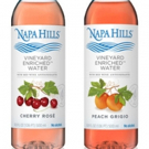 Napa Hills Turns Wine into Water, Expands Nationwide