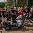 Spartan and Discovery Channel's AMERICAN CHOPPER Join Forces to Raise Money for Injur Photo