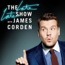 Scoop: Upcoming Guests on THE LATE LATE SHOW WITH JAMES CORDEN, 1/22-2/1 on CBS Photo